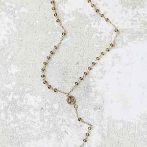 Urban Outfitters Jewelry - Urban Outfitters Hamsa Necklace